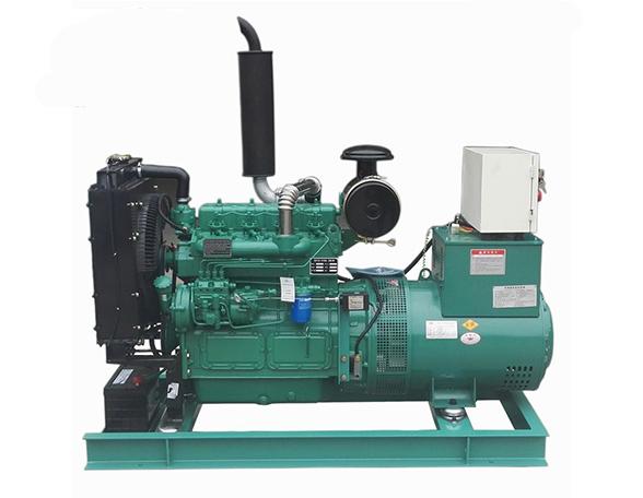 40kw潍柴发电机组